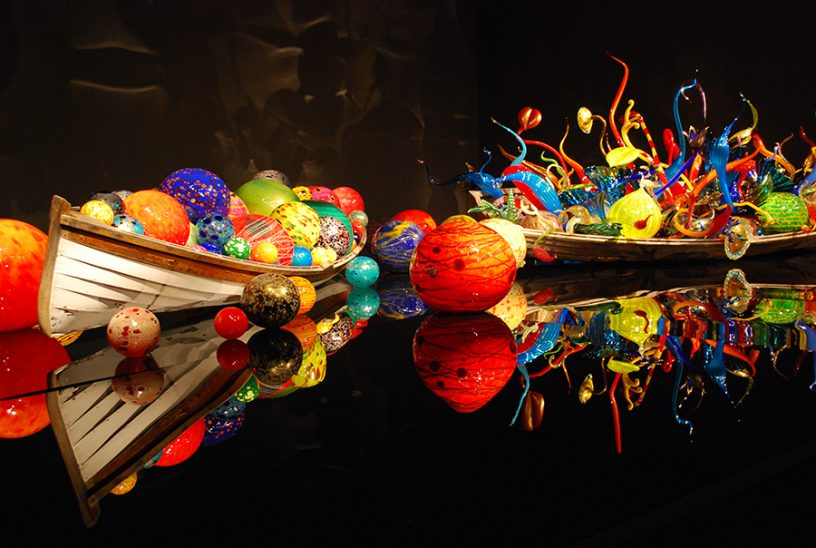 Lead Exhibition Host Chihuly Garden and Glass Jobs