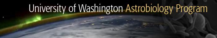 UW Astrobiology Program