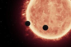 Credit: NASA, ESA, and STScI