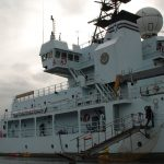 2014 Workshop: Oceanography Aboard the Tommy G. Thompson
