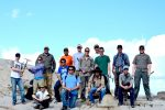 2013 Workshop: Paleontology in Hell Creek, Montana