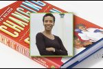 """UWAB Alum Aomawa Shields Featured in """"Changing the Equation: 50+ US Black Women in STEM"""""""