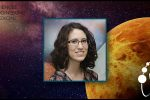 UWAB Alum Giada Arney Appointed as Member of the Panel on Venus for the Planetary Science and Astrobiology Decadal Survey!