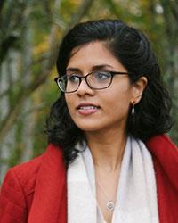 Krithika Manohar