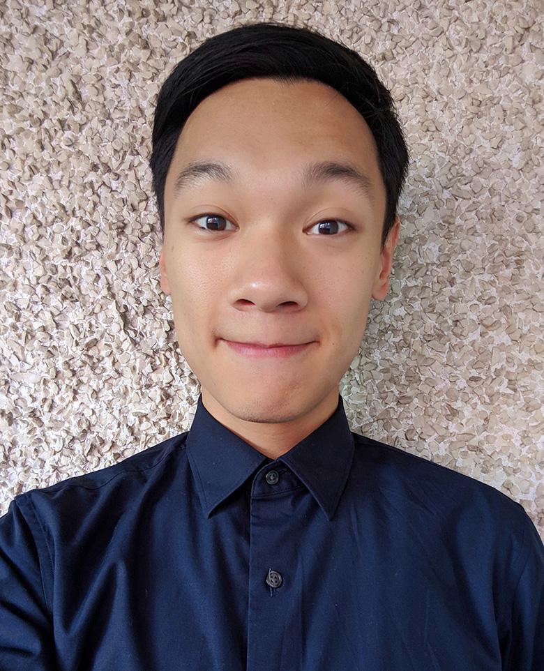 Kenrick Chan