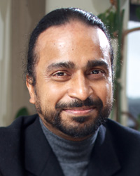 Santosh Devasia