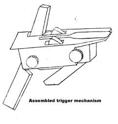 Crossbow Trigger Mechanism Diagram additionally 52146 likewise Stock Photo Roman Catapult Trebuchet Siege Engine Ballista Springald Mangonel 77583831 in addition Chargdet furthermore  on simple trebuchet drawing