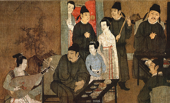 chinese dynasty family - photo #13