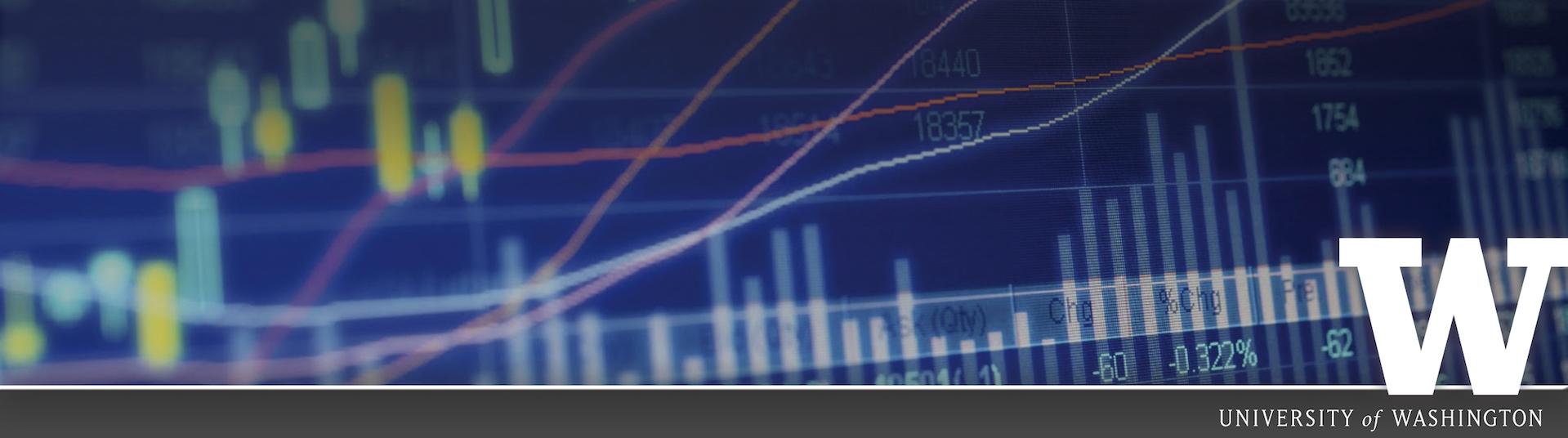 UW Computational Finance & Risk Management