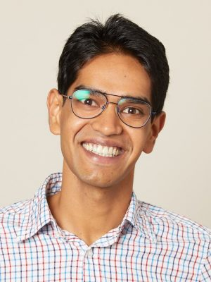 Alumni Spotlight: Jaiganesh Prabhakaran