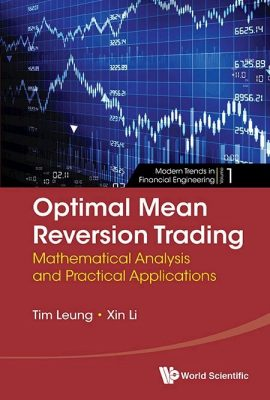 """Prof. Leung's Book Selected to """"100 Best Derivatives Books of All Time"""""""