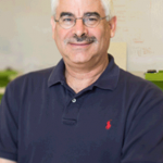 Mark Haselkorn