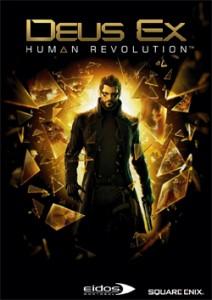 Deus Ex: Human Revolution (2011)