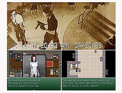 Do Games Like  Grand Theft Auto V  Cause Real World Violence   Violent video games do not make children violent