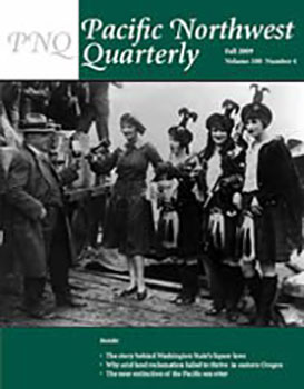Cover of PNQ