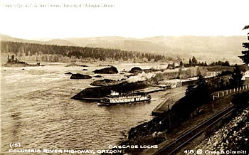 History of Washington State and the Pacific Northwest