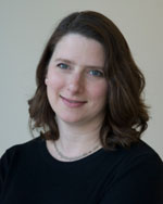 Professional Headshot of Jennifer Anne Doherty