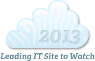 Top 100 Leading IT Sites to Watch in 2013