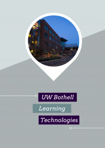 UWB Learning Tech