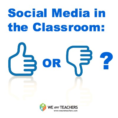 Social Media in the classroom: A Barrier or an Aid to Learning?