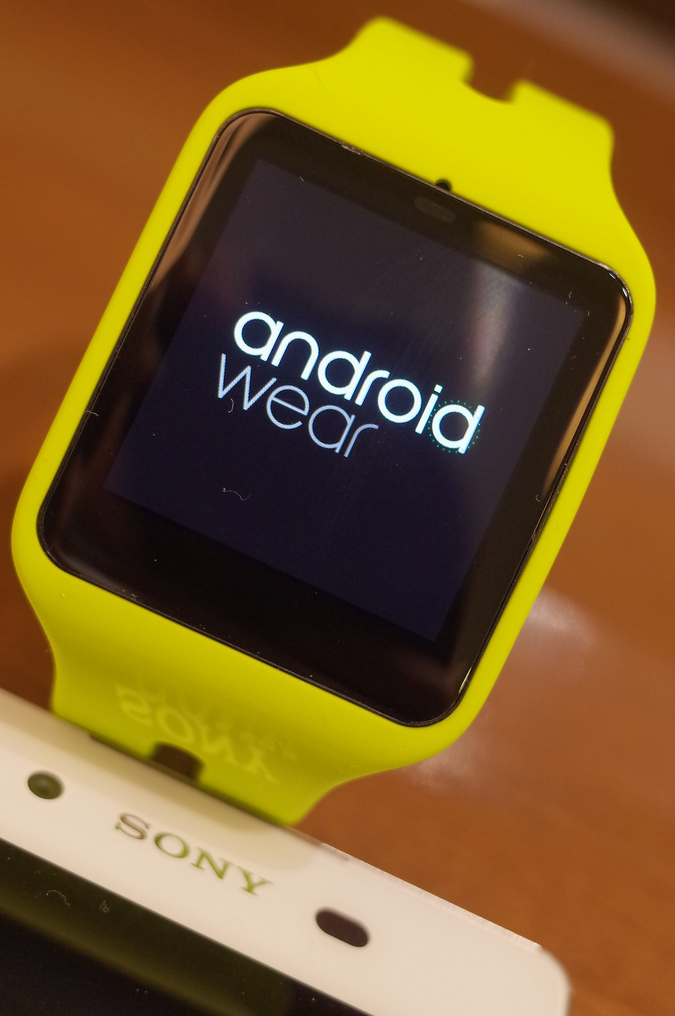 Banning Smart Watches during Finals