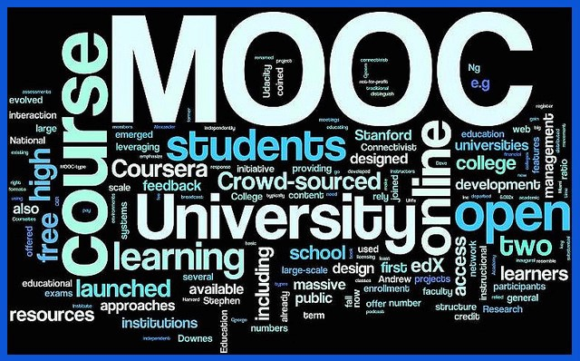 Enhancing online learning through MOOCs