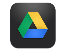 Google Docs and Google Drive