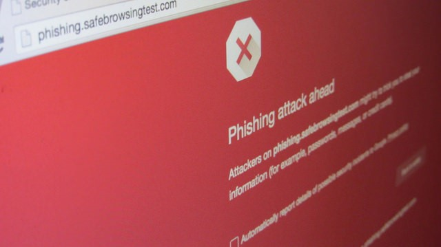Cybersecurity Update: Phishing Becoming More Frequent, Effective
