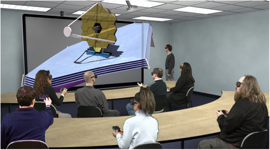 Optimizing Technology in Higher Education
