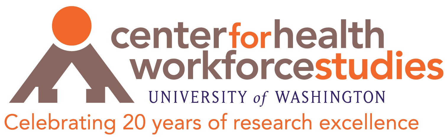 Center for Health Workforce Studies