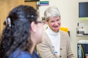 Dr. Judith Pauwels