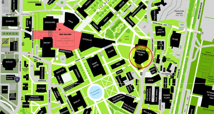 aerial-campus-map-HUB-focus-2   UW Department of Family Medicine on jetstream map, windshield map, pipeline map,