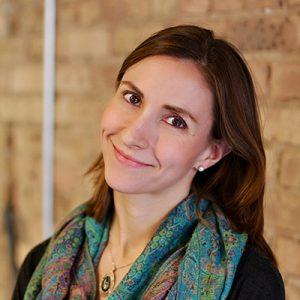 Rebecca Allen