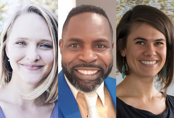 Global WACh welcomes new Implementation Science faculty hires