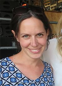 Alexis Hiniker