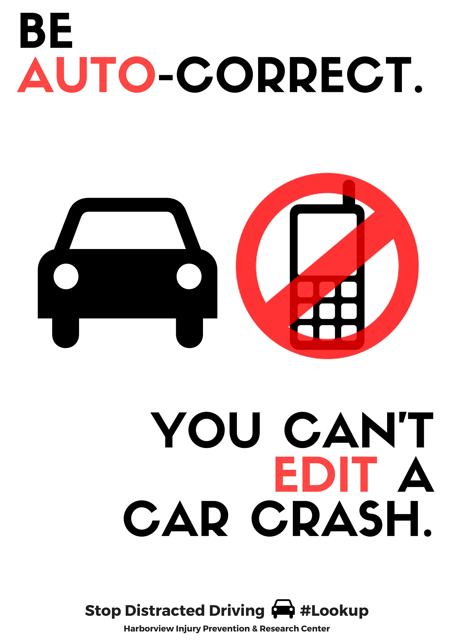 Dangers Of Texting And Driving >> Distracted Driving Lookup