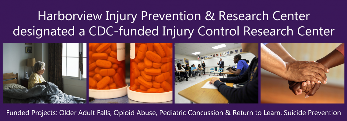 $4.2 million federal grant will expand injury prevention research across region