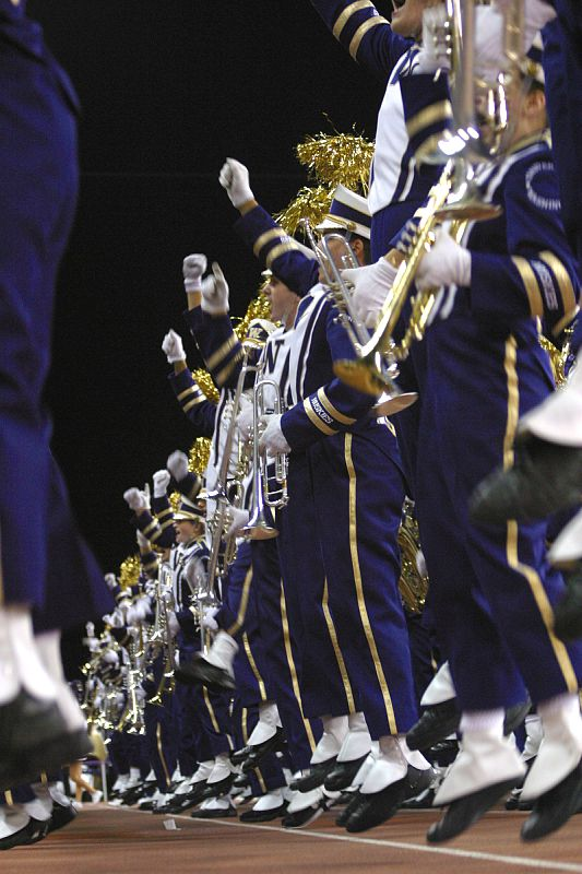 History – Husky Marching Band