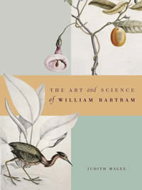 Art and science of William Bartram cover