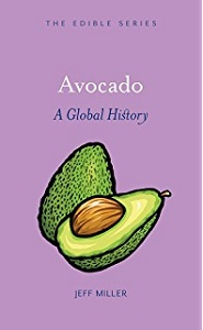 cover of Avocado: A Global History