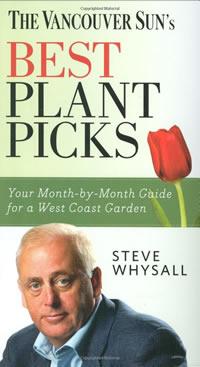 Best plant picks cover