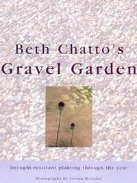 Beth Chatto's Gravel Garden cover