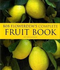 Bob Flowerdew Complete Fruit cover