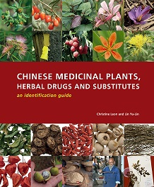 [Chinese Medicinal Plants, Herbal Drugs and Substitutes] cover