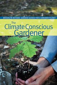 Climate conscious gardener cover