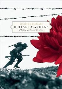 Defiant Gardens cover