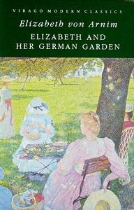 [Elizabeth and Her German Garden] cover