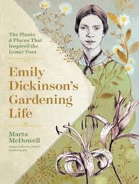 [Emily Dickinson's Gardening Life] cover