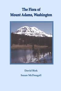 Flora of Mount Adams cover