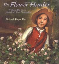 Flower hunter cover